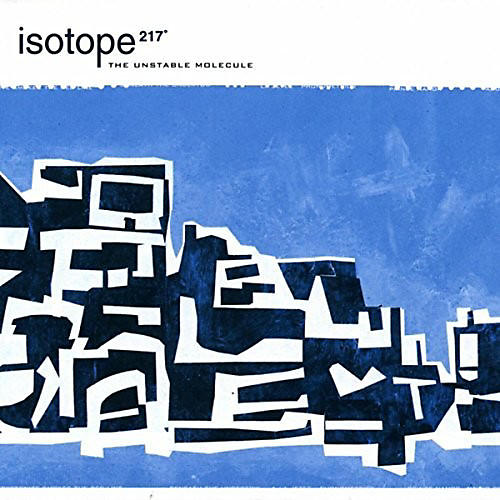 Alliance Isotope 217 - Unstable Molecule