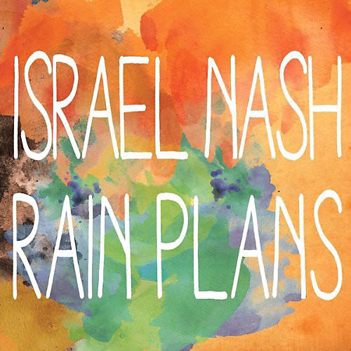 Alliance Israel Nash - Rain Plans