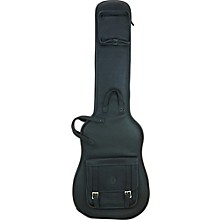 Levy's Italian Leather Bass Guitar Gig Bag