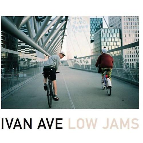 Alliance Ivan Ave - Low Jams