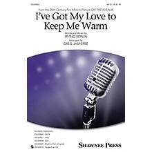 Shawnee Press I've Got My Love to Keep Me Warm Studiotrax CD Arranged by Greg Jasperse