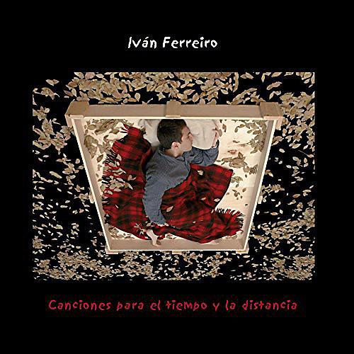 Alliance Iván Ferreiro - Canciones Para El Tiempo y la Distancia