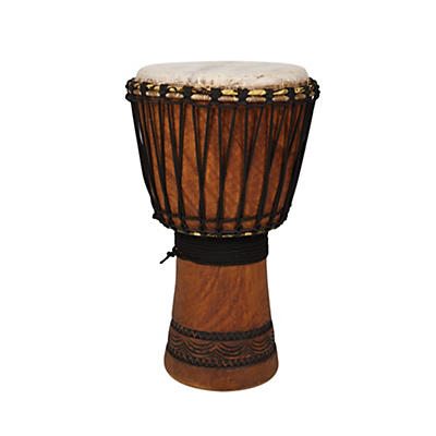 Overseas Connection Ivory Coast Djembe