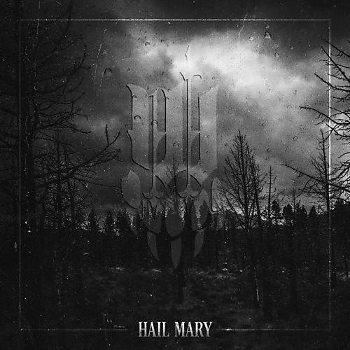 Alliance Iwrestledabearonce - Hail Mary
