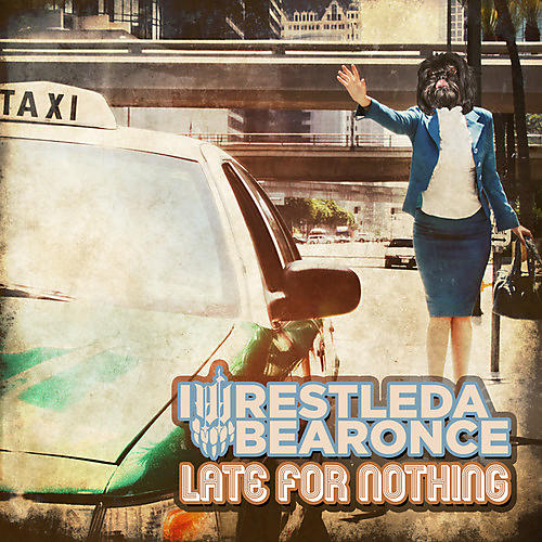 Alliance Iwrestledabearonce - Late for Nothing