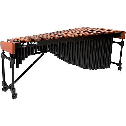 Marimba One Izzy #9503 A442 Marimba with Premium Keyboard and Classic Resonators