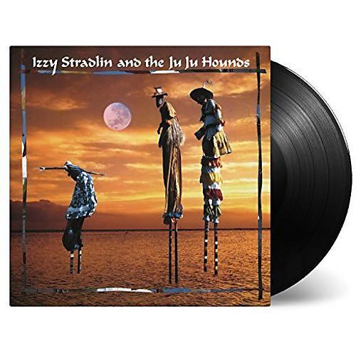 Alliance Izzy Stradlin - Ju Ju Hounds