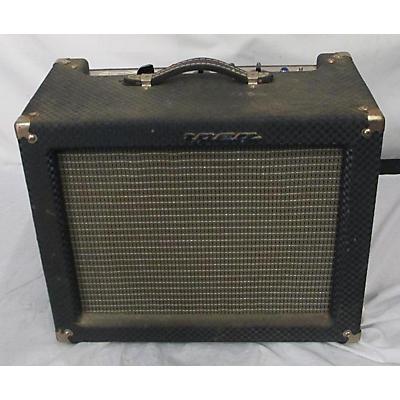 Ampeg J 12T Tube Guitar Combo Amp