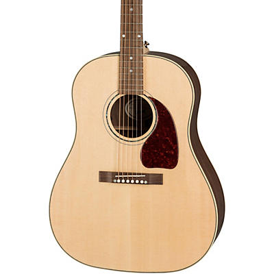Gibson J-15 Standard Walnut Acoustic-Electric Guitar