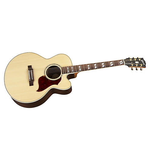 Gibson J-165 EC Acoustic-Electric Guitar