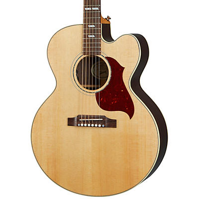 Gibson J-185 EC Modern Rosewood Acoustic-Electric Guitar