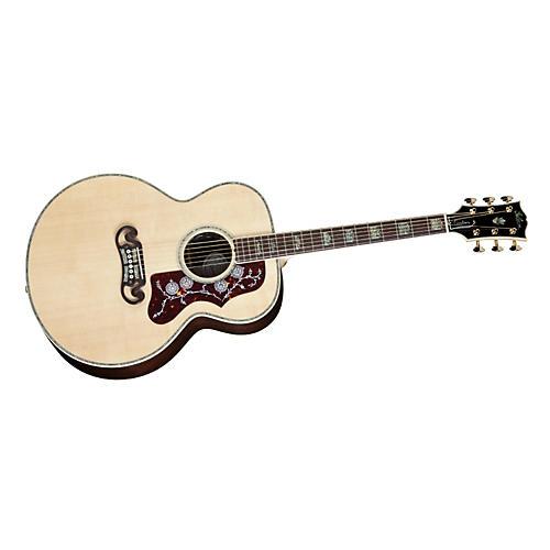 Gibson J-200 Custom Acoustic/Electric Guitar
