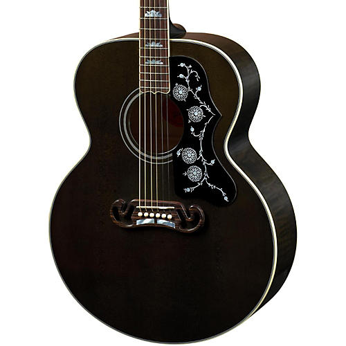Gibson J-200 Standard Jumbo Acoustic-Electric Guitar