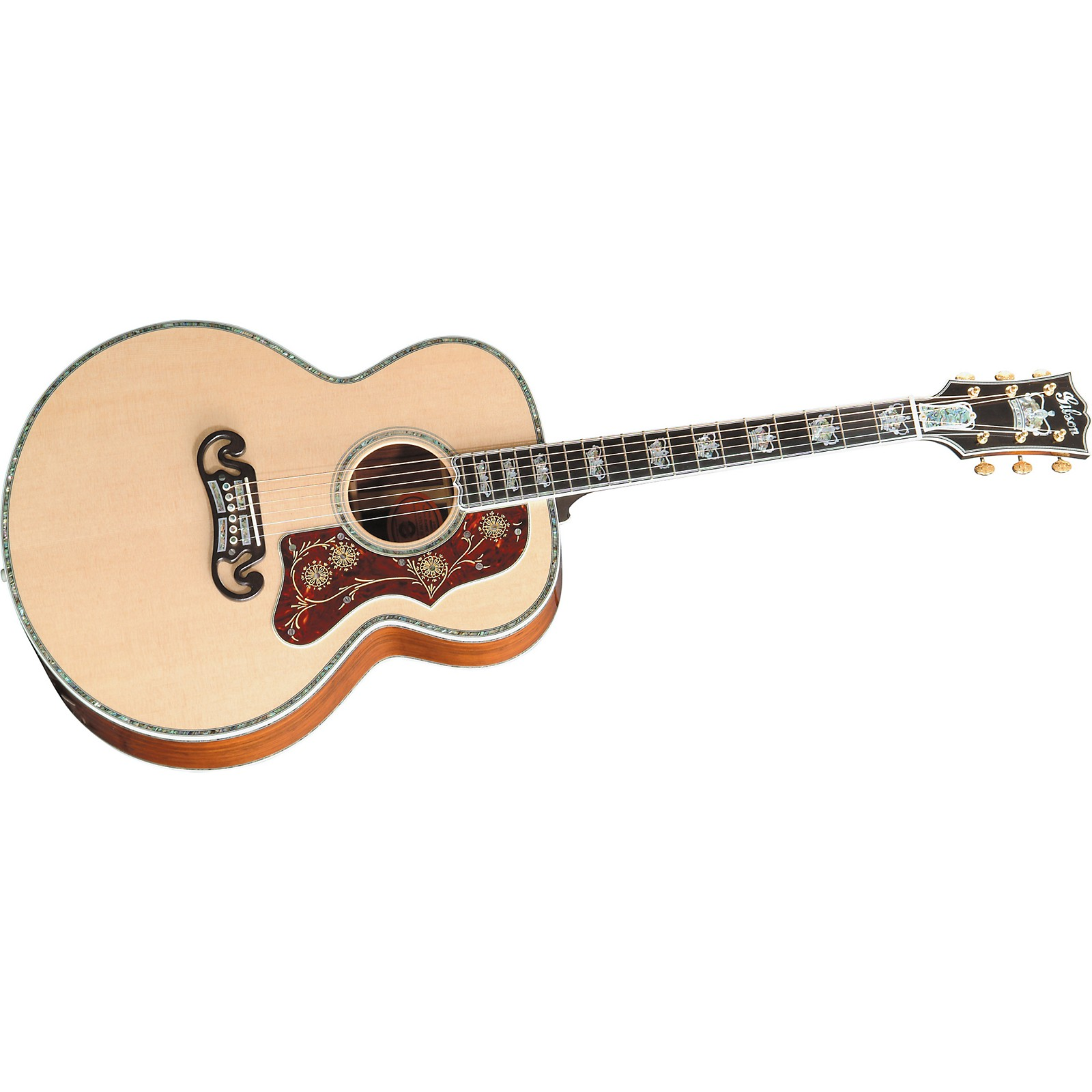 Gibson J-250 Monarch Acoustic Guitar