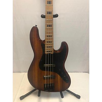 Schecter Guitar Research J-4 Exotic Electric Bass Guitar