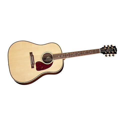 Gibson J-45 Custom Acoustic-Electric Guitar
