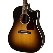 Gibson J-45 Cutaway Acoustic-Electric Guitar