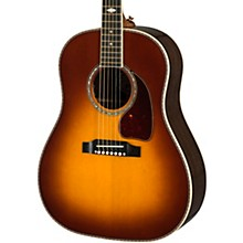 Gibson J-45 Deluxe Rosewood Acoustic-Electric Guitar