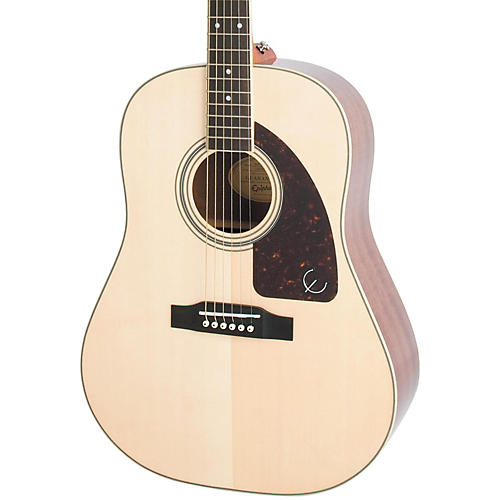 Epiphone J-45 Studio Acoustic Guitar Natural