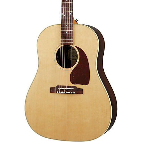 Gibson J-45 Studio Rosewood Acoustic-Electric Guitar Antique Natural