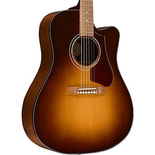 gibson j 45 walnut avant garde acoustic electric guitar musician 39 s friend. Black Bedroom Furniture Sets. Home Design Ideas