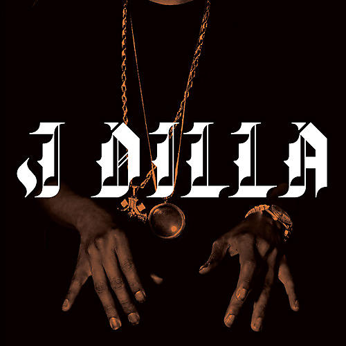 Alliance J Dilla - J Dilla