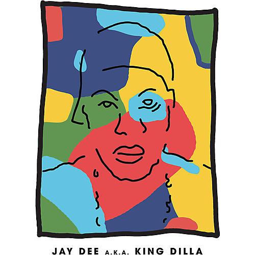 Alliance J Dilla - Jay Dee Aka King Dilla