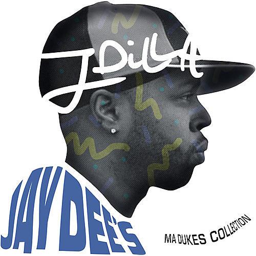 Alliance J Dilla - Jay Dee's Ma Dukes Collection