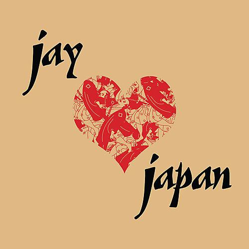 Alliance J Dilla - Jay Love Japan