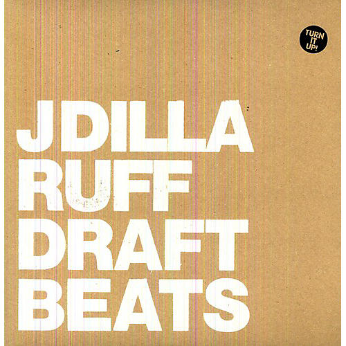 Ruff Draft (Dilla's Mix) by J Dilla on Amazon Music ...