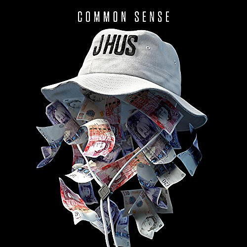 Alliance J Hus - Common Sense