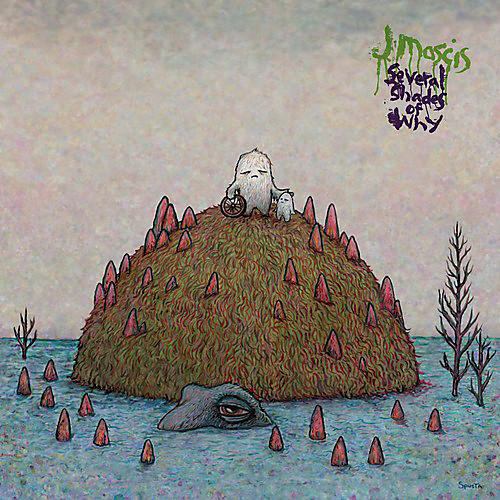 Alliance J Mascis - Several Shades of Why