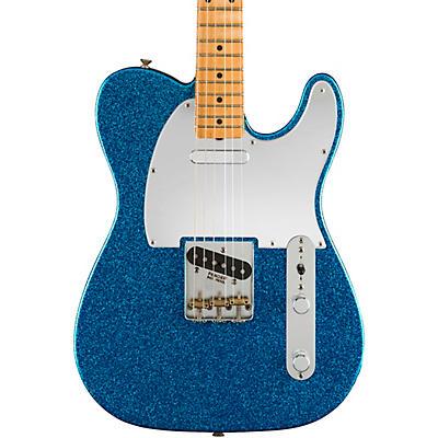 Fender J Mascis Telecaster Maple Fingerboard Electric Guitar