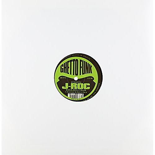 Alliance J-Roc - Ghetto Funk Presents J-Roc