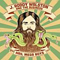 Alliance J. Roddy Walston - Hail Megaboys thumbnail