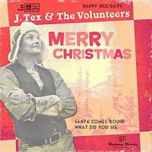 J. Tex - Santa Comes 'Round