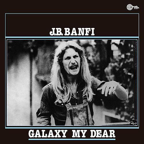 Alliance J.B. Banfi - Galaxy My Dear