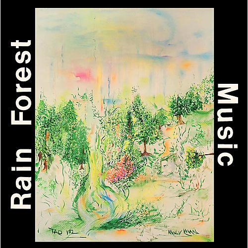 Alliance J.D. Emmanuel - Rain Forest Music