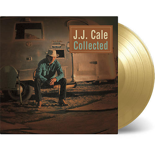 Alliance J.J. Cale - Collected