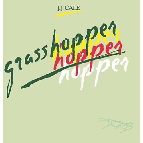 Alliance J.J. Cale - Grasshopper
