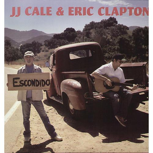Alliance J.J. Cale - Road to Escondido