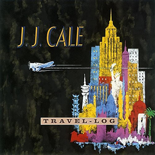 Alliance J.J. Cale - Travel Log