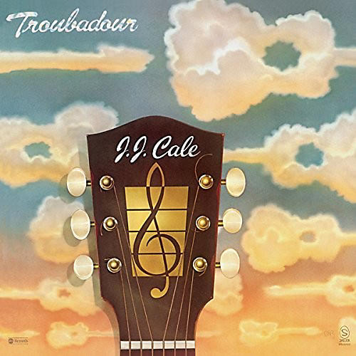 Alliance J.J. Cale - Troubadour