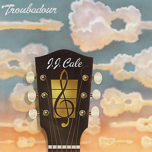 Alliance J.J. Cale - Troubadour