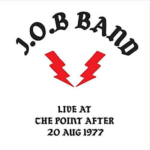 Alliance J.O.B - Live At The Point After