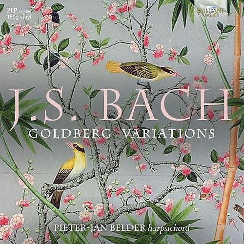Alliance J.S. Bach: Goldberg Variations