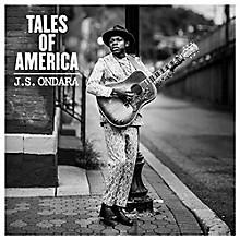 J.S. Ondara - Tales Of America (CD)