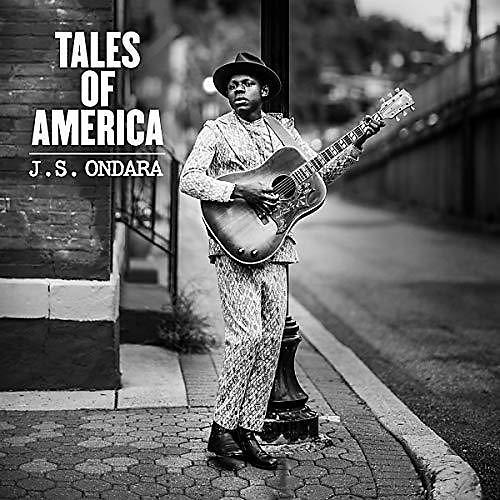 Alliance J.S. Ondara - Tales Of America