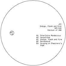 J.T.C. - Indigo, Flesh and Fire