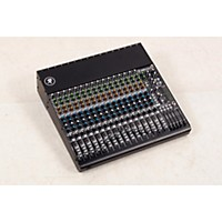 Used Mackie Vlz4 Series 1604Vlz4 16-Channel/4-Bus Compact Mixer  888365966601